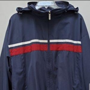 TEK Gear Windbreaker Jacket
